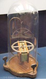 String Galvanometer