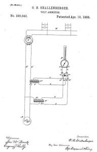 VoltmeterPatentShall1888