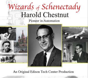 Harold Chestnut