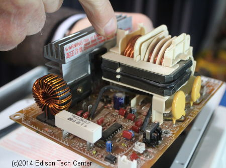 Invention of the Microwave Oven - Edison Tech Center