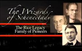 Rice Legacy